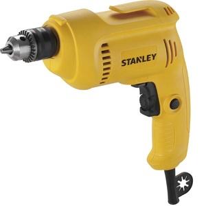 FURADEIRA IMPACTO 550W 3/8 127V - STANLEY - STDR5510-BR