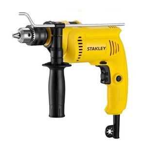 FURADEIRA IMPACTO 600W 1/2 220V - STANLEY - SDH600-B2