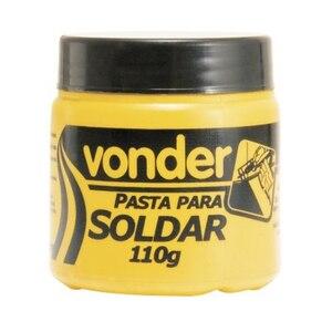 PASTA DE SOLDA 110GR VONDER