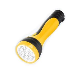 Lanterna Recarregável 9 LED  - 7319 BRASFORT