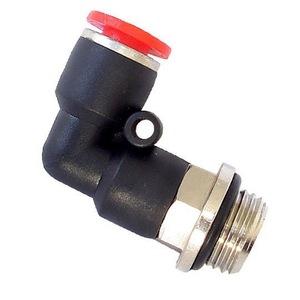 CONEXÃO COTOVELO 1/2x12mm - BEL AIR  SPLB1204