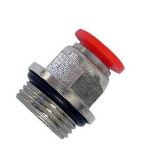 Conexão Reta 3/8 X 8mm - BEL AIR SPCB 803