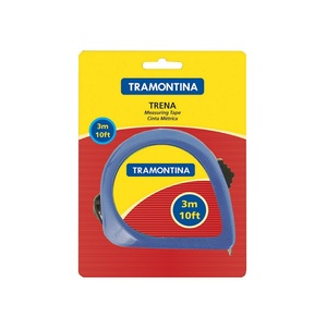 TRENA TRAMONTINA DE 3 METROS