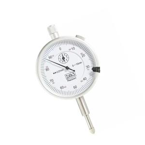 Relógio Comparador 0,01 - 10mm - ZAAS