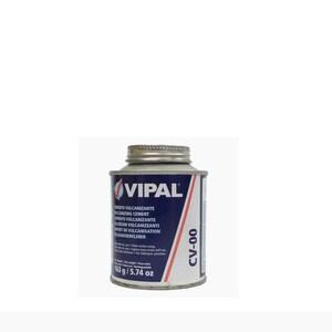 Cola cimento vulcanizante a frio CV-00  225ML - VIPAL