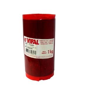 BORRACHA VULCANITE BOBINA DE 1KG - VIPAL 403001
