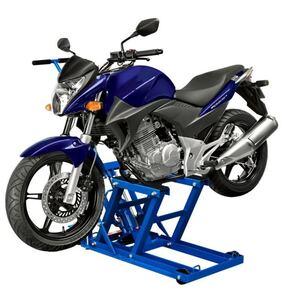 Mini Elevador Hidráulico Para Motocicleta: MEM600