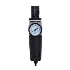 Filtro Regulador DE AR  rosca 1/4 - MORBACH 0143