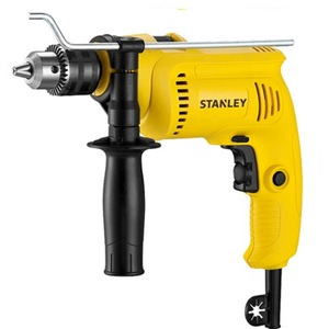 FURADEIRA IMPACTO 600W 1/2 127V - STANLEY - SDH600-BR