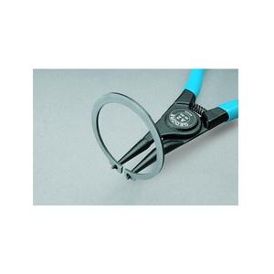 Alicate para anéis externos pontas retas - GEDORE 8000/A1
