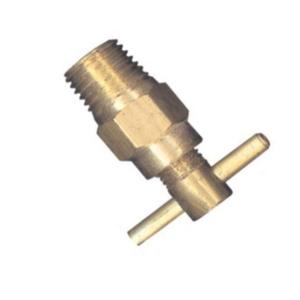 Dreno Grande Em LATÃO Para Compressor de ar - LUBEFER LUB 40