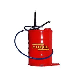 Bomba de transferência ou Balde de Óleo Oval para 18L - COBEL 2100
