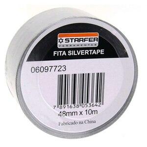 FITA  silvertape 48mm x 10m starfer