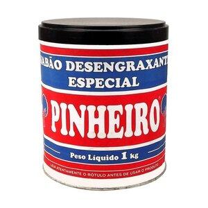 Sabão desengraxante Pinheiro 1Kg
