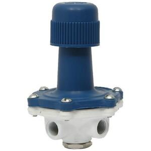 Válvula VS para controle de pressão e vazão - ARPREX