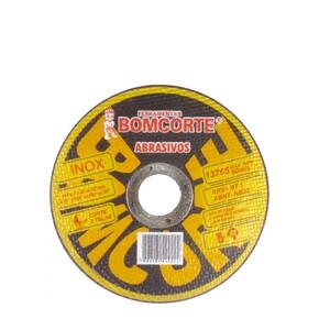 DISCO CORTE INOX 4.1/2 1MM