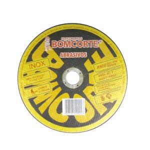 DISCO CORTE INOX 7 X 1,6MM