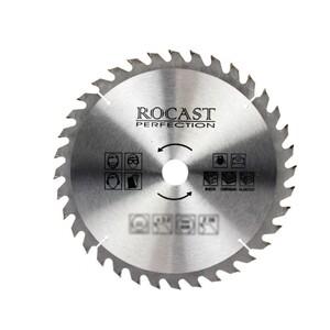 SERRA CIRCULAR 10 X 36D ROCAST