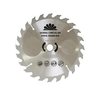 SERRA CIRCULAR P/MADEIRA 9.1/4 X 24D