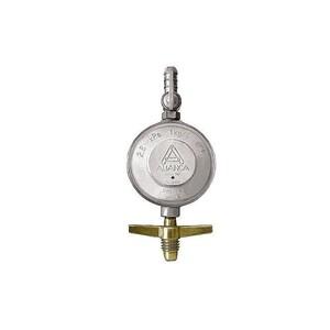 Regulador de gás Aliança 504/01 BT - ALIANÇA
