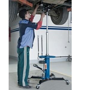Macaco Hidráulico para Caixa de Transmissão 600 kg - BOVENAU  MJ600