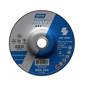 Disco de Desbaste Classic  7 FERRO BDA600