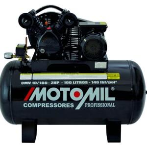 COMPRESSOR DE AR CMV-10/100  - MOTOMIL 18321.6
