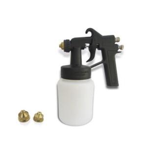 Pistola de ar direto P472 600ml - INTECH