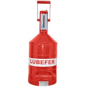 Aferidor de combustíveis  20 litros - Lubefer  MED 01