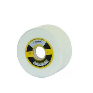 Rebolo Branco Tipo Copo 6X3X1.1/4 A46 STILEX