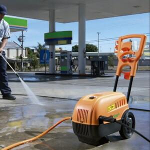 LAVADORAS DE ALTA PRESSÃO 1600 lbf/pol²  J7200  220v - JACTO CLEAN