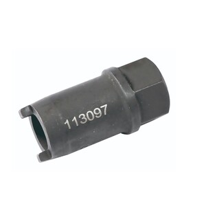 Chave com duas garras para porca do amortecedor - 113097 RAVEN