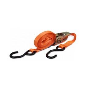 Kit cinta catraca 25 mm  0.8 Toneladas - ITACORDA