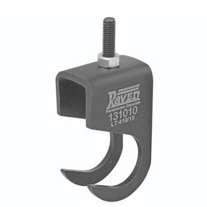 Acessório da ferramenta 131004 p/ comprimir molas válvulas motores GM - 131010