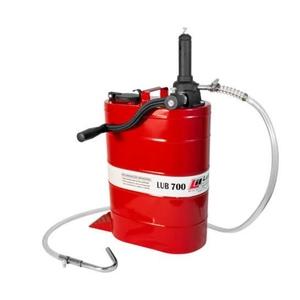 Bomba manual para óleo de câmbio 16 litros - LUB 700 LUMAGI
