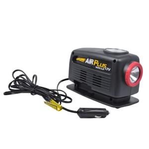 Compressor De Ar Com Lanterna 12v Air Plus 920.1155-0 - Schulz