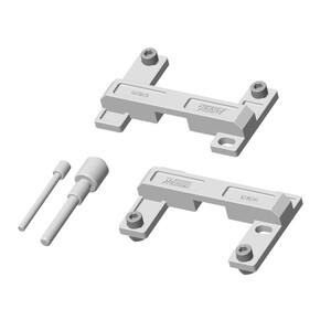 Conjunto de ferramentas para sincronismo do motor Ford - RAVEN 121126