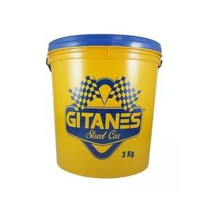 Vaselina sólida industrial 3 kg - GITANES