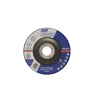 DISCO DESBASTE 4.1/2 2T BDA 600 CLASSIC - NORTON