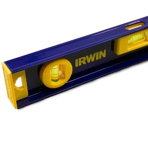 Nível em Alumínio Magnético 14 355mm - IRWIN 1884605
