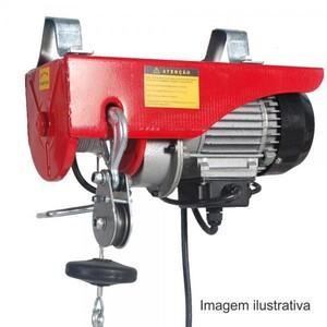 GUINCHO ELETRICO 500/1000 H-A107 220V 60HZ